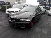 BMW E46 320d 136cp tip 306D1 an 2001