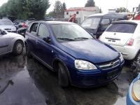 Opel Corsa c 1.0 12v twinport an 2004