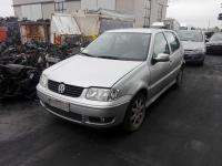 Volkswagen Polo 6n2 1.4tdi tip AMF an 2001
